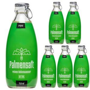 Kokoswasser kaufen in Flaschen