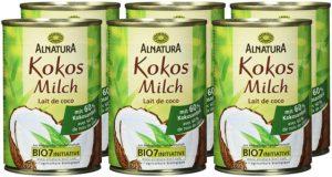 Alnatura Bio Kokosmilch kaufen