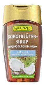 Rapunzel Bio Kokosblütensirup kaufen