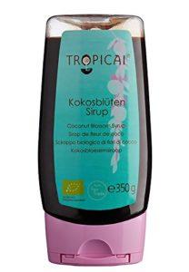 Tropicai Bio-Kokosblütensirup kaufen