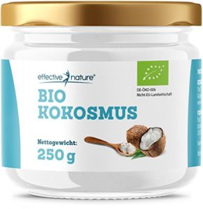 effective nature Bio Kokosmus