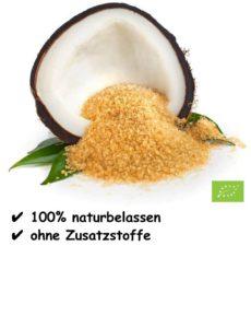 Kokoszucker bestellen Amazon