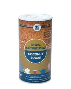 Kokosblütenzucker kaufen bio