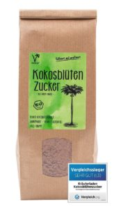 Kräuterladen Bio Kokosblütenzucker