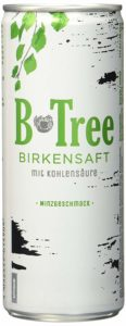B-Tree Birkensaft