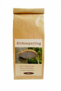 Birkenporling